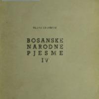 Босанске народне пјесме IV.pdf