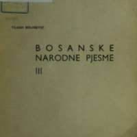 Босанске народне пјесме III.pdf